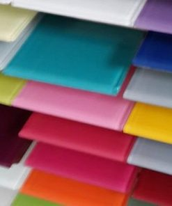 Glass Colour Samples