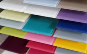 Colour Glass Sample