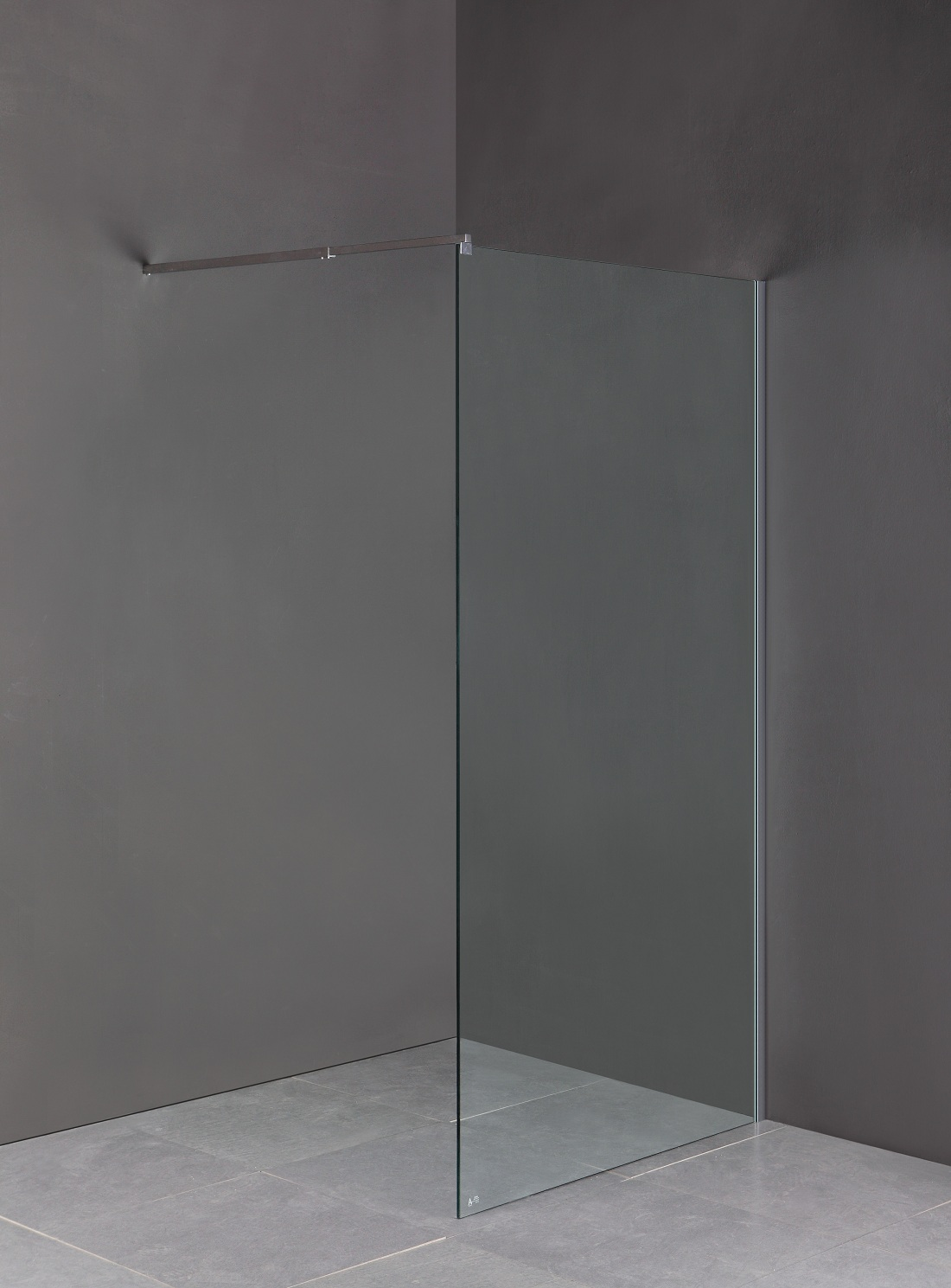 Glass Shower Screens In The Uk 10mm Toughened Glass