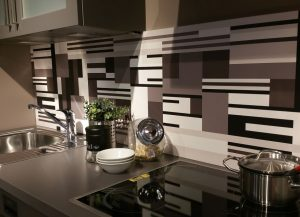 Designer Printed Splashbacks for Kitchen
