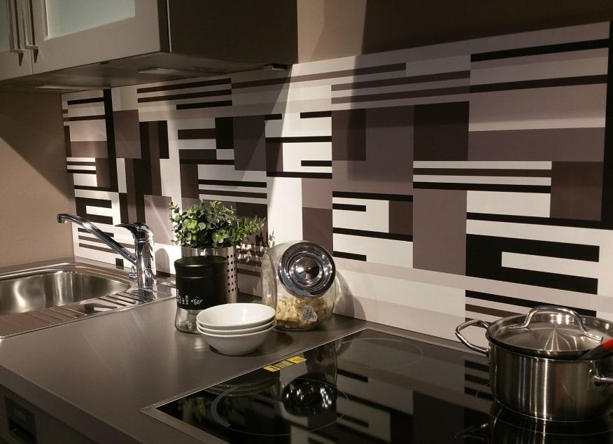 Designer Printed Splashbacks for Kitchen