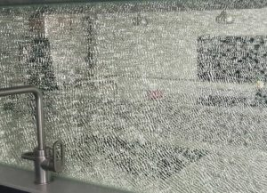 Toughened Texture Glass