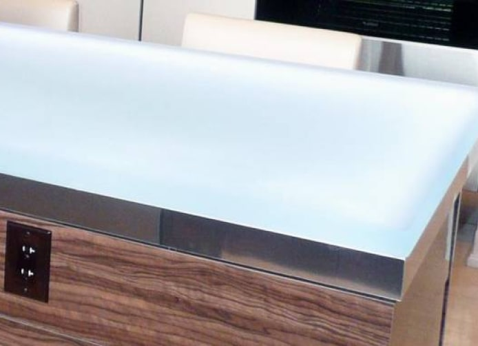 Table Glass Tops Image