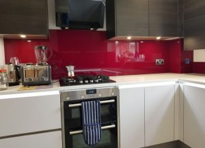 Designer Kitchen Splashbacks